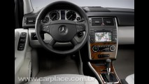 Novo Mercedes-Benz Classe B já está a venda no Brasil a partir de R$ 125.500