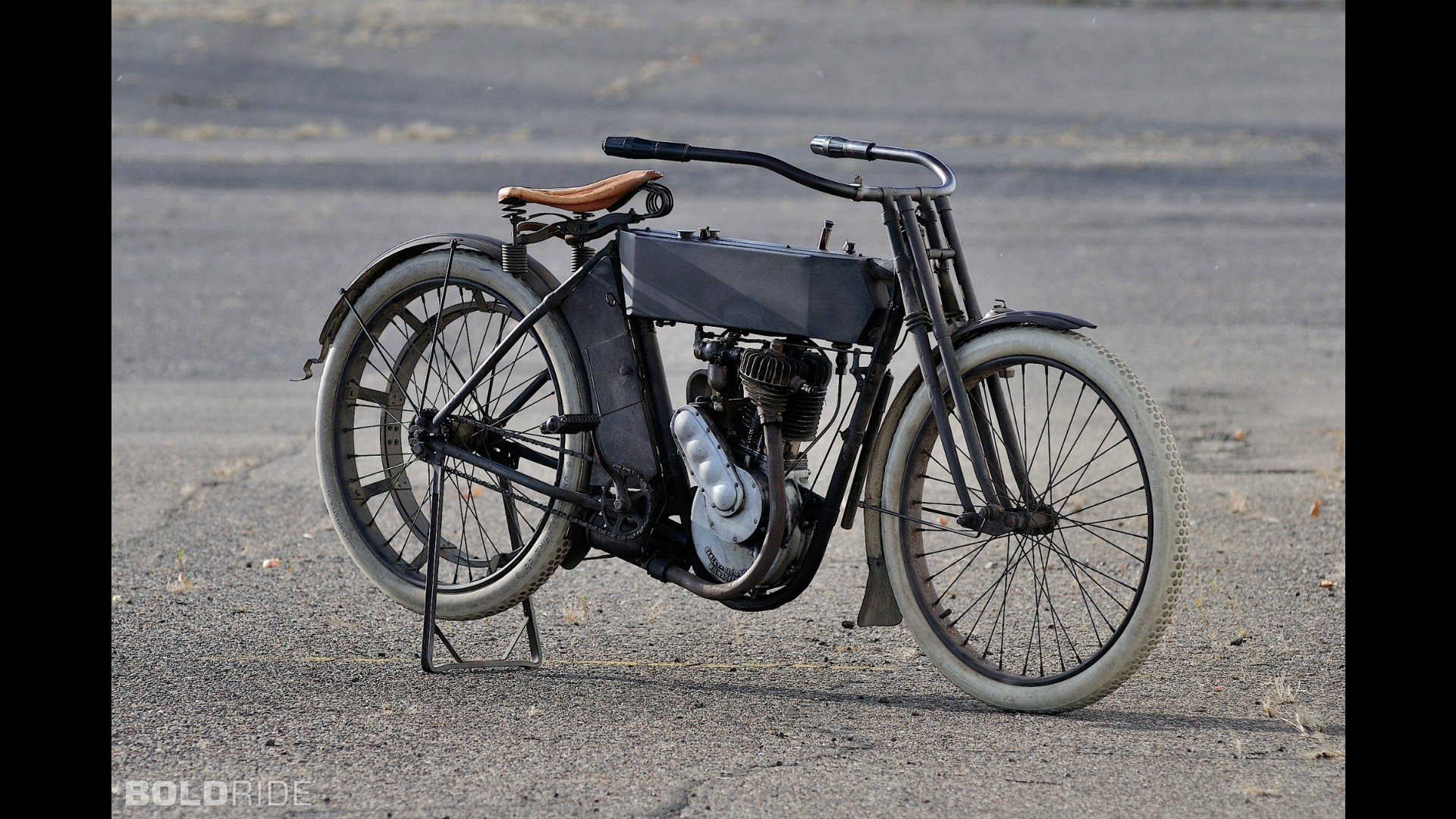 Harley davidson 7 a single cylinder - Sigle harley davidson ...