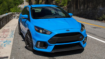 First Drive: 2017 Ford Focus RS
