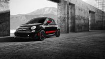 U.S.-spec 2012 Fiat 500 Abarth will debut in L.A.
