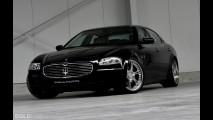 Wheelsandmore Maserati Quattroporte