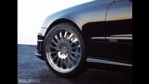 Carlsson Mercedes-Benz CLK RS