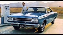 Plymouth Sport Satellite