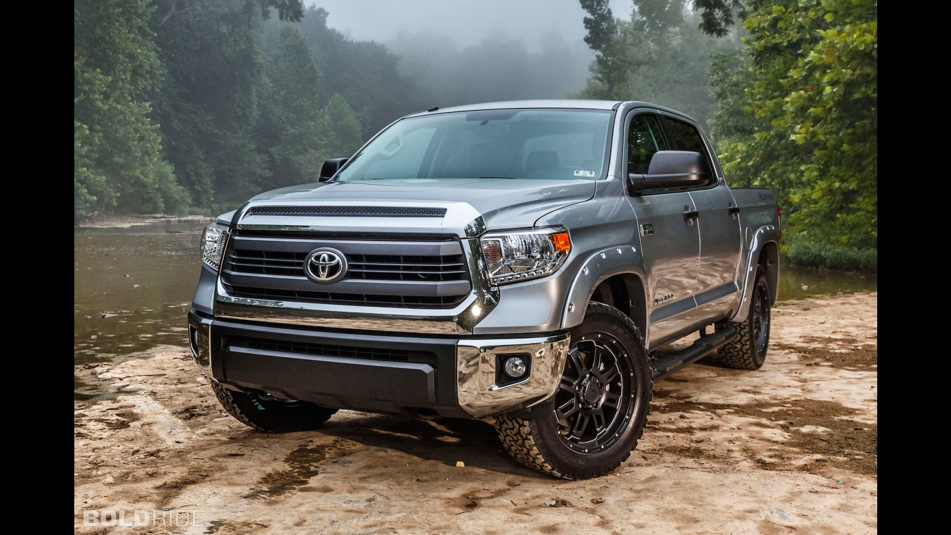 toyota tundra bass pro shops off road edition. Black Bedroom Furniture Sets. Home Design Ideas
