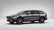 Volvo V90 Cross Country - Informations et photos officielles !