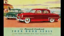 Plymouth Cranbrook