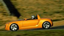 VW EcoRacer Prototype