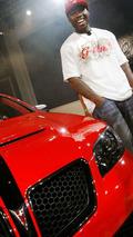 50 Cent's 500hp Pontiac G8 Tuned by  Unique Autosports