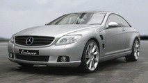Mercedes CL by Lorinser