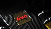 Brabus 850 6.0 Biturbo iBusiness 06.9.2013