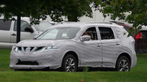 Nissan working on Rogue & Murano Hybrids - report