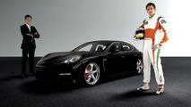 Techart Porsche Panamera Premieres in Frankfurt