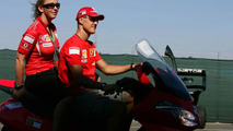 Sabine Kehm to be Schumacher's new manager