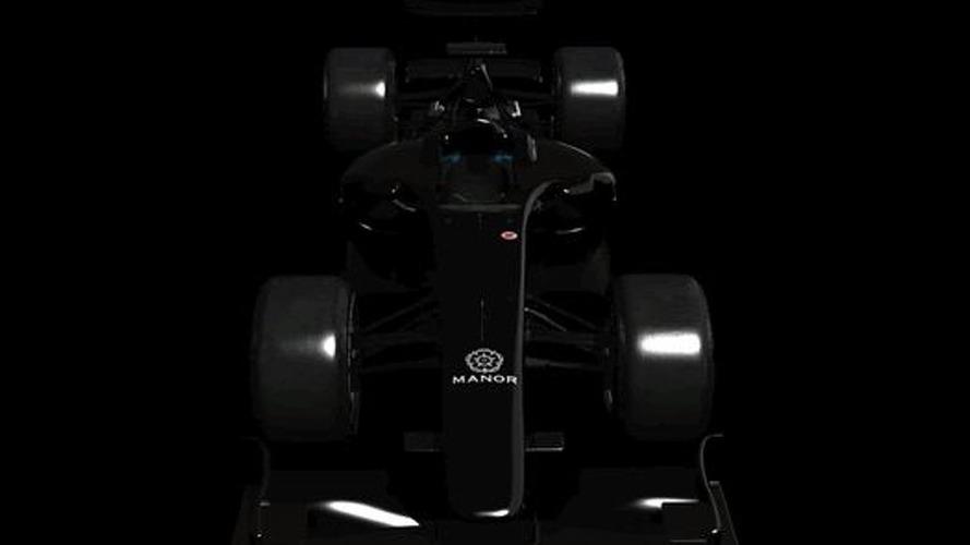 Virgin car to make Silverstone debut on Thursday
