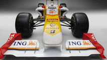 Renault to race in Valencia, fined $50,000