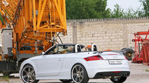 Senner Tuning tricks out the Audi TT-RS
