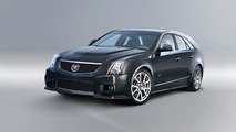 Cadillac CTS-V Sport Wagon U.S. pricing announced