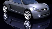 Three Stillborn MG Sports Car Development Sketches Uncovered