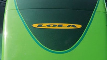Lola did not join N.Technology/FIA action