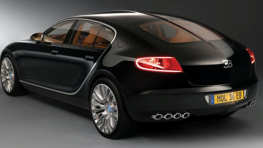 New Bugatti boss puts the Galibier 16C on ice