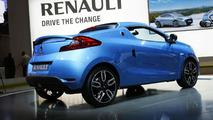 Renault Wind in Geneva