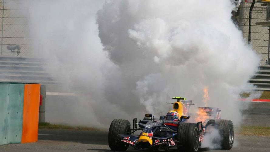 Horner insists Renault not 2010 engine supplier yet
