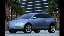 Oldsmobile Recon Concept