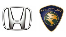 Honda and Proton join forces for new tech and future models