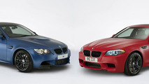 BMW M3 & M5 M Performance Editions - full details & pricing announced