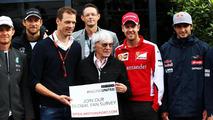 Surveys in vogue as F1 asks fans for help