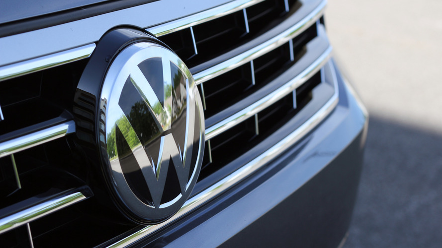 VW Group CEO: Dieselgate will delay new U.S. models