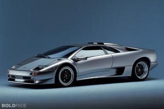 20 Best Lamborghini Wallpapers