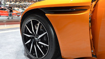 Aston Martin DB11 debut in Geneva