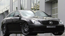 BRABUS B63 S Tuning for the CLS 63 AMG