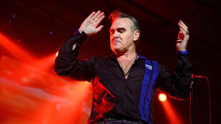 Morrissey asks GM to offer vegan upholstery in Chevy Bolt, Volt