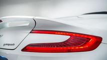 Aston Martin Works 60th Anniversary Limited Edition Vanquish