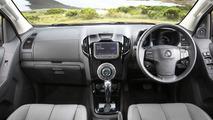 2015 Holden Colorado & Colorado7 revealed