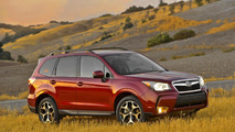 Subaru rules out an entry-level crossover - report