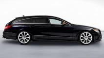 Mercedes-Benz CLS Shooting Brake by Lorinser