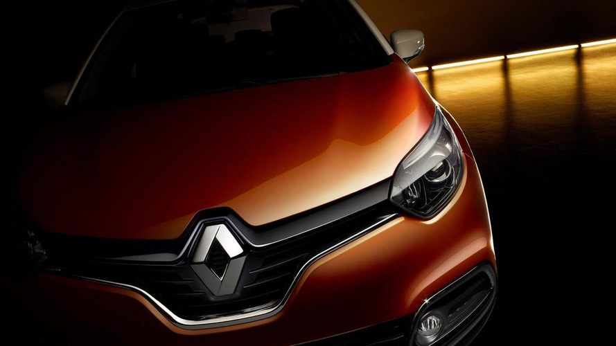 Renault to preview a coupe-SUV in Paris?
