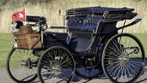 1895 Peugeot Vis-A-Vis
