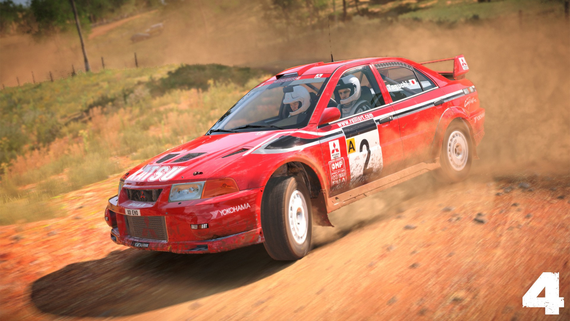 dirt 4 coming to consoles and pc in june. Black Bedroom Furniture Sets. Home Design Ideas