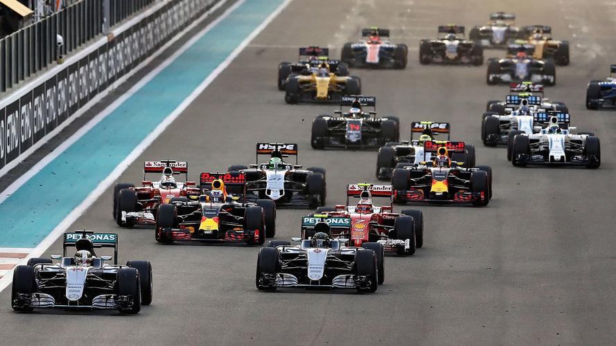 Le Parlement européen recommande une enquête sur la Formule 1