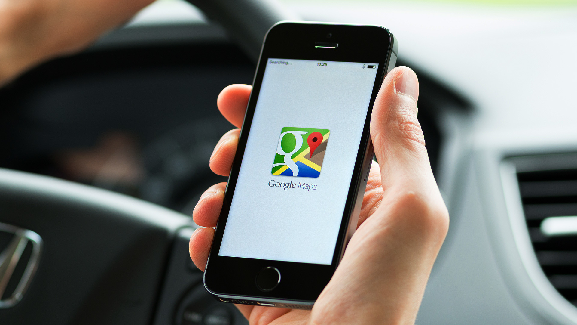 Google Maps could help you find parking someday