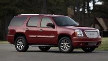 Five Tow SUVs 2014