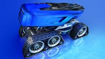 Rumker Exploration Truck