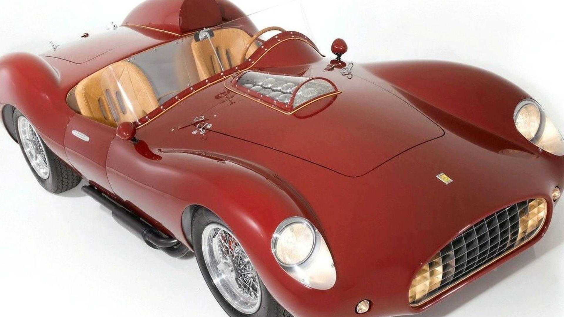 Creative Workshop Sport Speciale: a Real Nostalgic Car