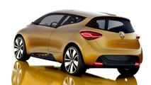 Renault R-Space Concept - 1.3.2011