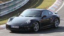 Next-generation Porsche 911 to offer KERS as standard - report