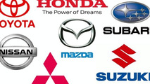 Japanese brands still dominate U.S. reliability survey
